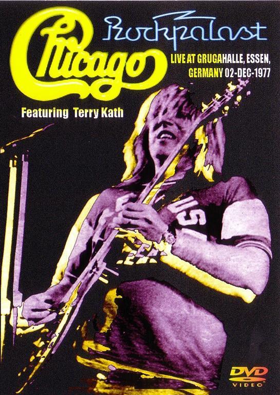 Rockpalast 1977