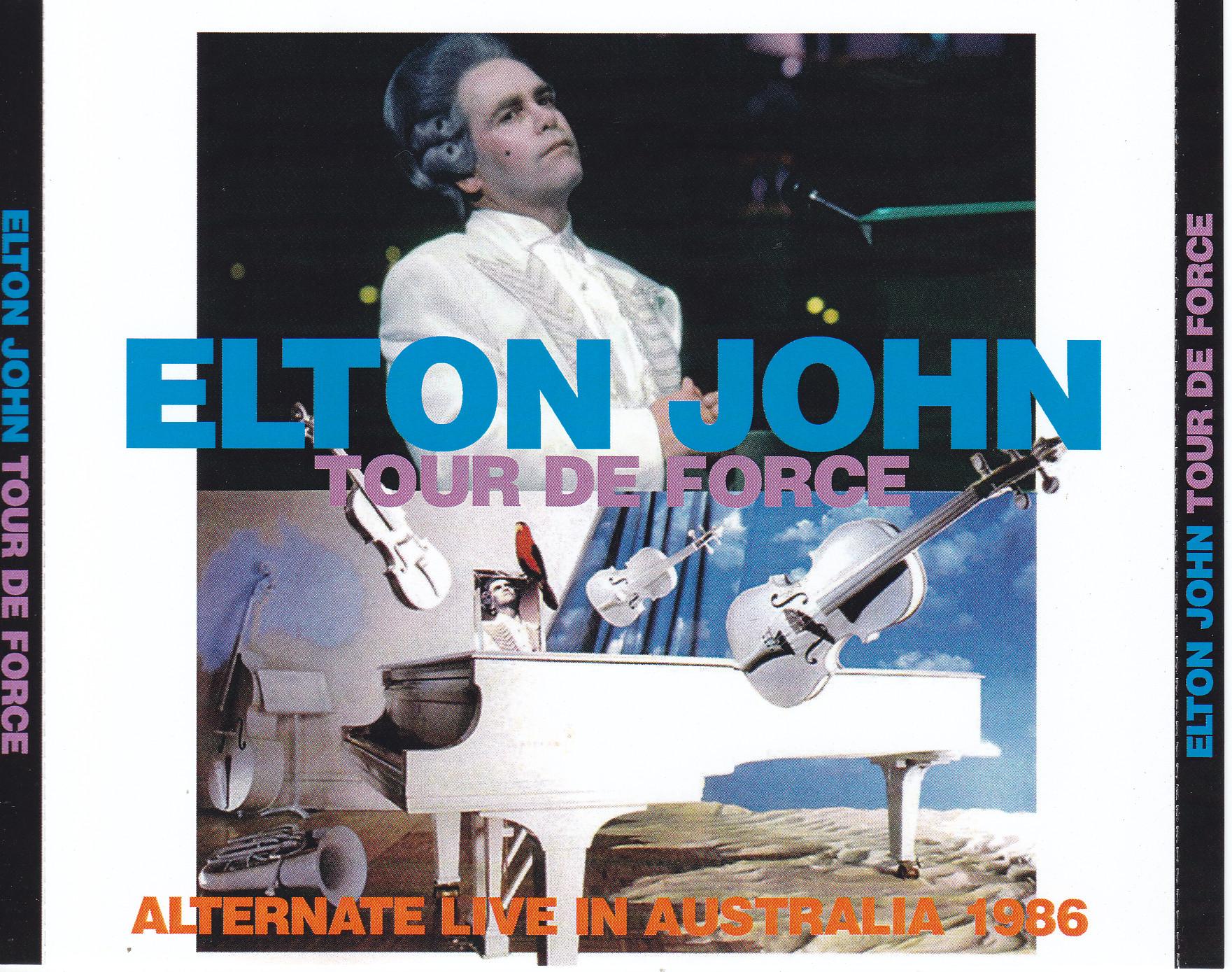 elton john melbourne - photo #41