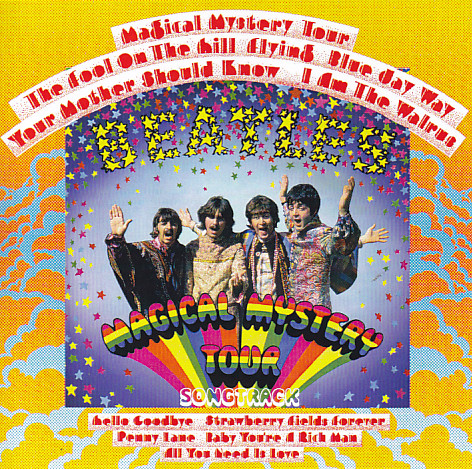 beatles the magical mystery tour songtrack 1pro cdr beatfile bfb 077cdr discjapan. Black Bedroom Furniture Sets. Home Design Ideas