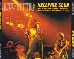 Led Zeppelin – Deus Ex Machina (4CD) Eelgrass 20265/266/267