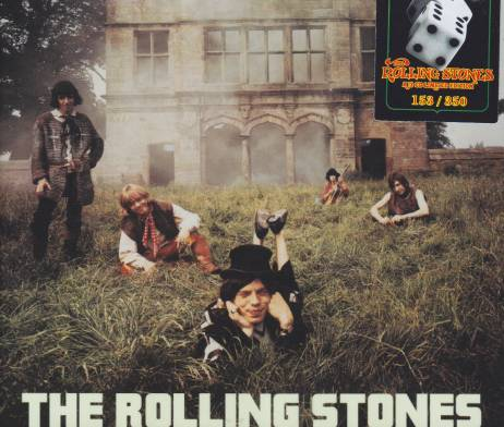 The Rolling Stones - The Collector Treasures