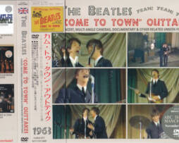The Beatles | DiscJapan