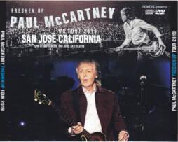 Paul McCartney | DiscJapan